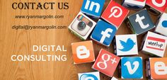 Online Digital Marketing Consultant
