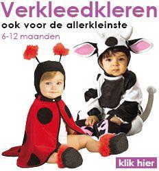 Verkleedkleren kinderen kostuums online