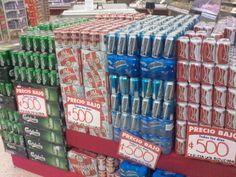 Todas las cervezas valen $1 el 31 de diciembre