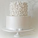 Beautiful cakes created by Yummy Cupcakes & Cakes. Such inspiration!
