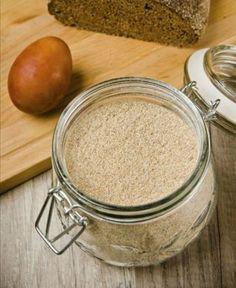 A farinha de trigo sarraceno possui ferro - Imagem ilustrativa - Foto: Getty Images