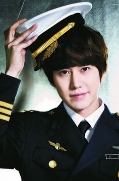 Catch Kyu if you can #1