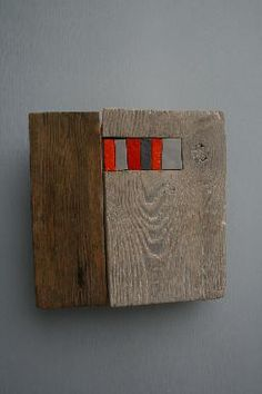 Mosaic and Co   Line Wood