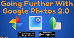 Google Photos 2.0