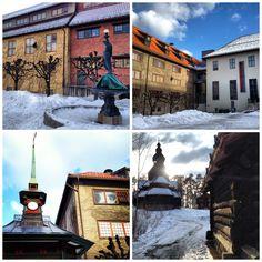 Norsk Folkemuseum, Oslo