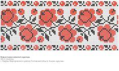Ukrainian Embroidery-Полтава