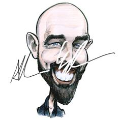 Live Caricature Drawn in 3 Minutes in Oriel House Hotel Cork  Live caricature: here's a real-time video of me drawing a wedding guest in the Oriel House Hotel Cork last Saturday. Each face takes under 3 minutes and you can get a good idea of the process from this video. She was very happy with it! It's a great ice-breaker for your guests when they arrive in the hotel and really gets the fun...