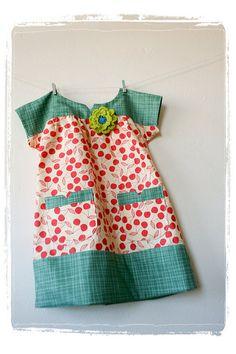O&S ice cream dress