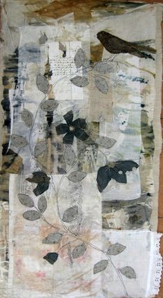 blueberrymodern:  gallery two - mandy pattullo #Arts Design