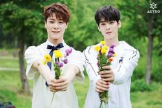 Moonbin Eunwoo