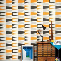 Graham and Brown Carnival Wallpaper - Wallpaper - Walls