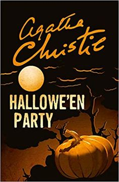 "Read ""Hallowe'en Party (Poirot)"" by Agatha Christie available from Rakuten Kobo. A teenage murder witness is drowned in a tub of apples… At a Hallowe'en party, Joyce – a hostile thirteen-year-old – boa. Agatha Christie's Poirot, Hercule Poirot, Miss Marple, Got Books, Books To Read, It Pdf, Gay, Cozy Mysteries, Murder Mysteries"