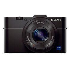 Sony DSC-RX100 II Cyber-shot Digitalkamera (20 Megapixel, 3,6-fach opt. Zoom, 7,6 cm (3 Zoll) Display, Full HD, bildstabilisiert, NFC, WiFi) schwarz - http://kameras-kaufen.de/sony/sony-dsc-rx100-ii-cyber-shot-digitalkamera-20-3-6-7-6