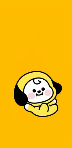 K Wallpaper, Cute Wallpaper Backgrounds, Cute Cartoon Wallpapers, Bts Chibi, Bts Suga, Bts Taehyung, Bts Aesthetic Pictures, Bts Drawings, Bts Lockscreen