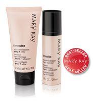 Kit Microdermoabrasão TimeWise da Mary Kay   Maravilhoso!!! refina a pele, é seu peeling de cristal a hora que quiser, com sérum de vitaminas que amacia e reequilibra a pele.  Quer pele de porcelana? use e comprove.