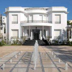 Villa des Arts de Casablanca, Villa des arts Maroc, culturel Maroc, expositions Maroc, Casablanca, Maroc