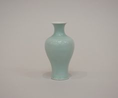 Period: Qing dynasty (1644–1911), Qianlong period (1736–95) Culture: China Medium: Porcelain Dimensions: H. 4 7/8 in. (12.4 cm); W. 2 1/2 in. (6.4 cm); Diam. of rim: 1 1/2 in. (3.8 cm); Diam. of foot: 1 1/2 in. (3.8 cm) Classification: Ceramics Credit Line: Bequest of Benjamin Altman, 1913 Accession Number: 14.40.28