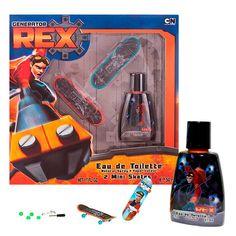 Cartoon - GENERATOR REX LOTE 2 pz Generator Rex 10,68 € https://shoppaclic.com/lotti-di-profumi-e-cosmetici/17419-cartoon-generator-rex-lote-2-pz-0663350051711.html