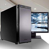Professional Custom Core i7 Video Editing PC Haswell