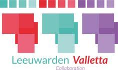 HUISSTIJL 2018- Leeuwarden/Valletta Collaboration 2016