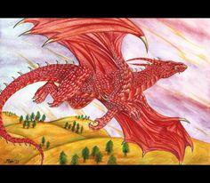 Thorn by dragonghostangel.deviantart.com