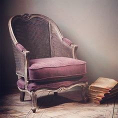 aubergine today #frenchstyle #frenchinterior #interiorandhome #interiordecoration #vickiarcher