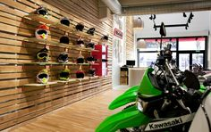 Mudville shop by Stone Designs, Madrid – Spain » Retail Design Blog