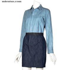 DSQUARED2 Denim Dress