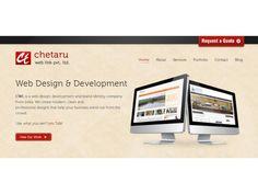 Wordpress Magento Website Graphic design development company | Chetaru indore - South Chennai Classifieds