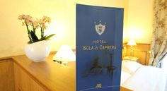 Hotel Isola Di Caprera Mira Hotel Isola Di Caprera is an old Venetian house with a peaceful location in Mira on the Riviera del Brenta. It features a large garden with swimming pool and a free car park  Rooms are air conditioned and have an elegant design with wood floors.