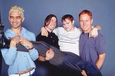 Foo's 1995