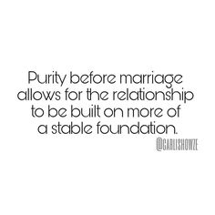 Fruits of the spirit are born from mutual purity....its true!  Determined by Christ Himself!  Christ is the best way to make something intriguing enough to last a lifetime!!