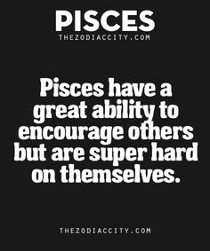 1000+ ideas about Pisces Traits on Pinterest | Water Signs, Pisces ...