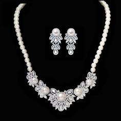 Belle Bridal l stunning crystals wedding jewelry set | Belle Bridal Jewellery l headpieces, jewelry, accessories shipping worldwide Wedding Jewelry Sets, Bridal Jewellery, Wedding Earrings, Wedding Hair Accessories, Wedding Sets, Jewelry Accessories, Belle Bridal, Crystal Wedding, Bridesmaid Jewelry