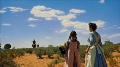 Movie Project #50: The Searchers [1956] - The Warning Sign