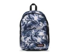 Rugzak Eastpak out of office ray blauw