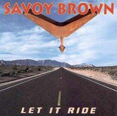 Savoy - Let It Ride