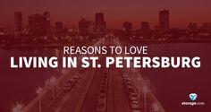 17 Reasons to Love Living in St. Petersburg