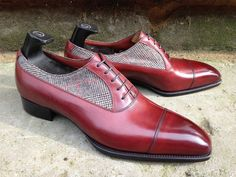 G&G, the perfect shoemaker. When buying these they should be flawless, but that is what you should get for +£700 I recently had a nice cab ride here in Central London with a lovely fellow who u...