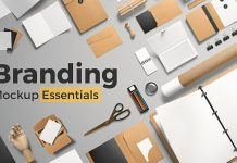 Branding Essentials from Mockup Cloud
