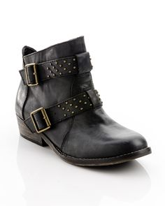great motorcycle bootie