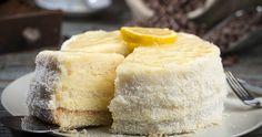 Food Cakes, Cake Cookies, Cornbread, Vanilla Cake, Nutella, Cake Recipes, Bakery, Cheesecake, Deserts