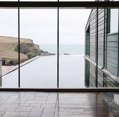 seamless window water view #amazing #view