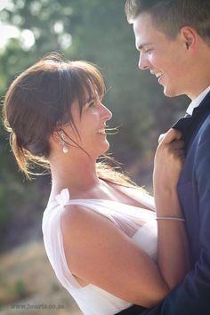 Bridal couple - Beloftebos