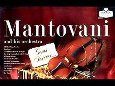 Wine, Women and Song (Johann Strauss, Jr.) - Mantovani and His Orchestra - YouTube