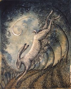 Scythe Moon - Jane Keay