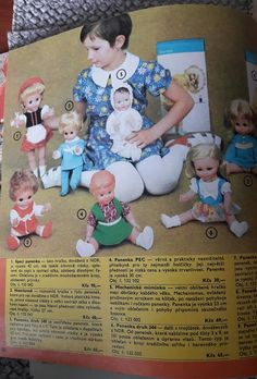 Retro, Baby, Baby Humor, Retro Illustration, Infant, Babies, Babys