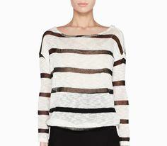 Stripes - summer - after beach look