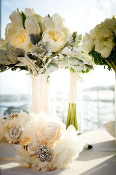 29 Jaw-Droppingly Beautiful Wedding Centerpieces! Take a look: http://www.modwedding.com/2014/01/17/29-jaw-droopingly-beautiful-wedding-centerpieces/?utm_content=bufferf29e7&utm_medium=social&utm_source=pinterest.com&utm_campaign=buffer