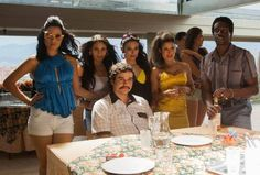 The star of Netflix's 'Narcos' talks about playing Pablo Escobar Pablo Escobar, Pablo Emilio Escobar, Narcos Pablo, Colombian Drug Lord, Hallowen Party, Pedro Pascal, Film Serie, Iron Maiden, Summer Looks